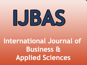 International Journal of Business and Applied Science